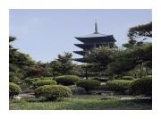 Toji Temple