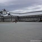 Gojikken Nagaya Storehouse