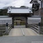Hashizume-mon Gate
