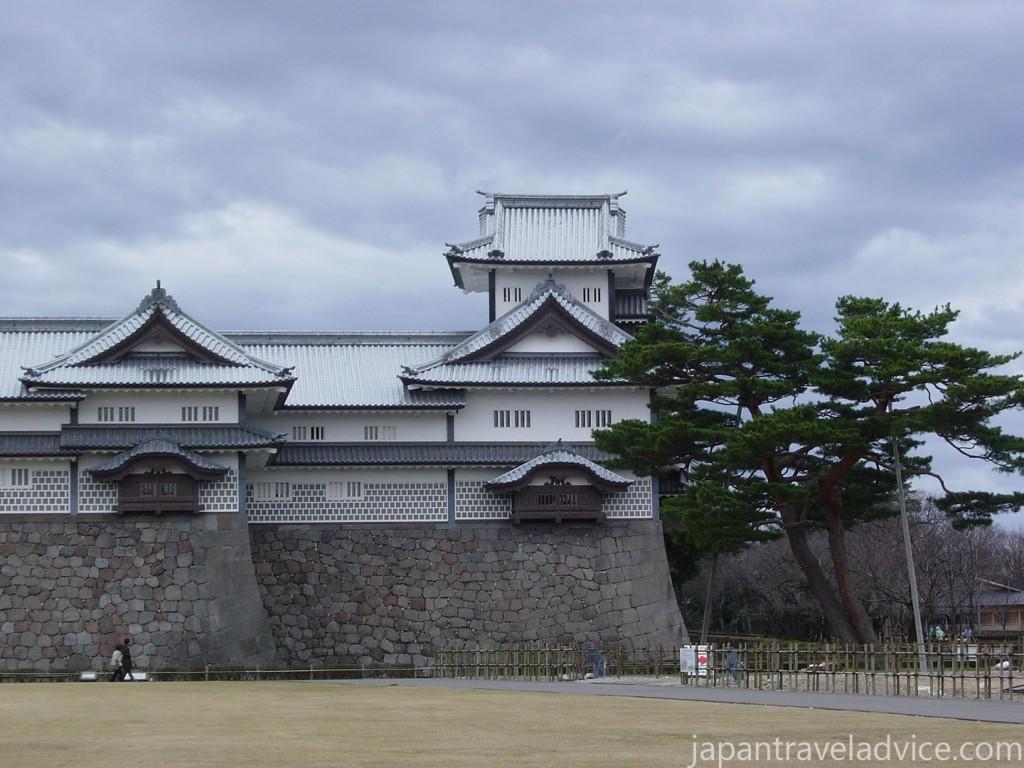 Hishi Yagura Turret