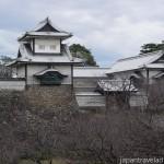 Ishikawa-mon Gate2