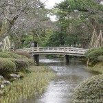 Hanami-bashi Flower Viewing Bridge