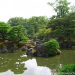 Ninomaru Palace Garden 1