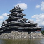 Matsumoto Castle's Main Tower