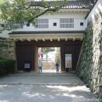 Okayama Castle Rokamon Gate