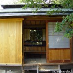 Tea House at Korakuen