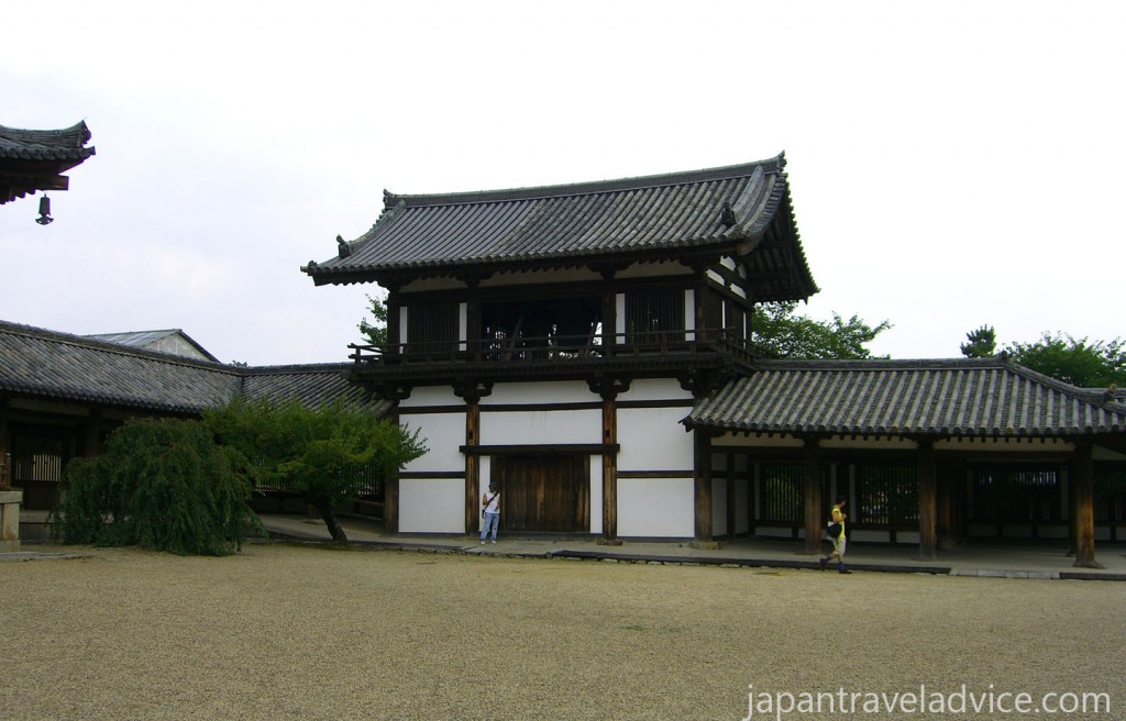 Horyuji Kyozo