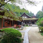 The Chomeiji Temple Complex