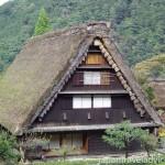 Gassho Mura at Gero Onsen
