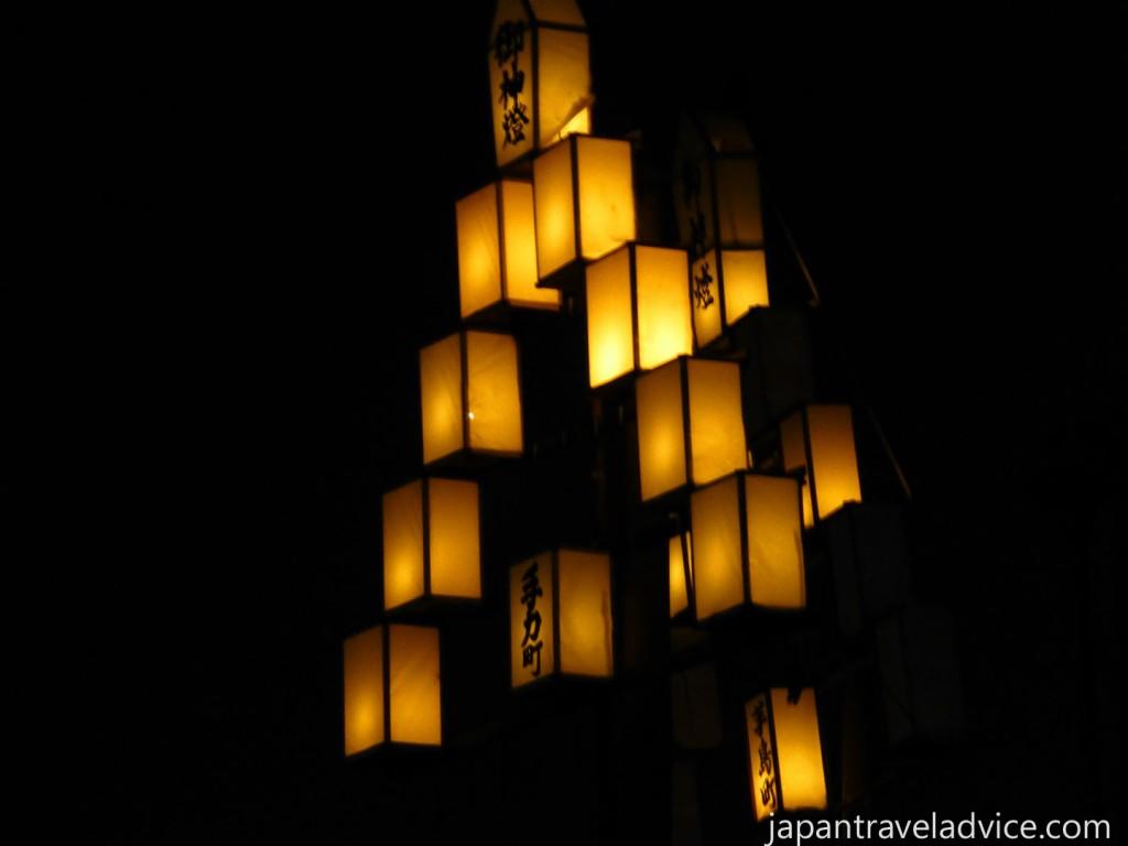 Tejikara Paper Lanterns
