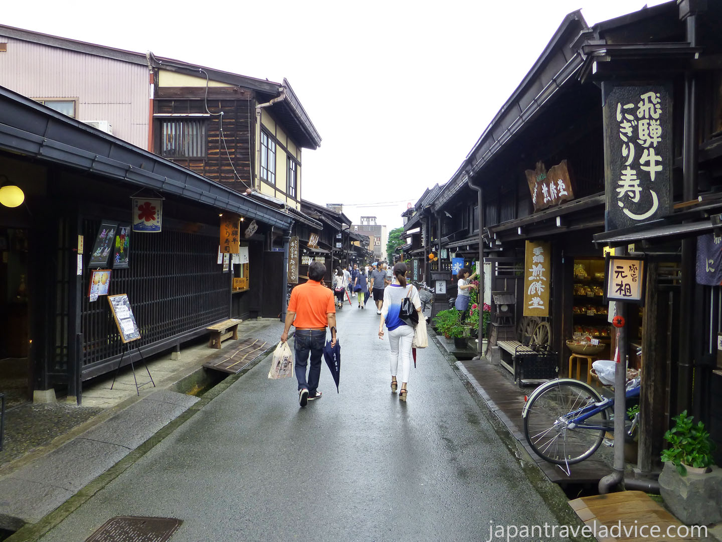Takayama Japan  city photos gallery : Hida Takayama | Japan Travel Advice