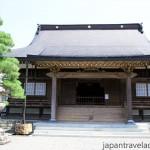 Jionzenji Temple Gujo Hachiman