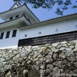 Yagura at Gujo Hachiman Castle