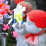 Jizo the Guardian of Unborn Children